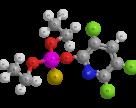 До кінця року Corteva припинить виробництво хлорпірифосу