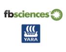 Технологии FBSciences позволят Yara соединять в баковой смеси кальциевую селитру с цинком