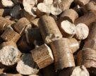В Украине всего три предприятия, производящие сертифицированную пеллетную продукцию