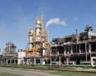 КуйбышевАзот продолжает строительство нового агрегата карбамида