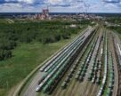 Рынок удобрений в РФ активизирует внутренние железнодорожные перевозки