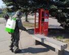 Кислород, дезинфектор, белизна: «ДНЕПРАЗОТ» в борьбе с пандемией