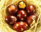 В Украине сократилось производство яиц