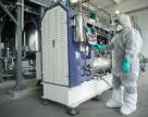 Умови роботи в карантин компанії ALFA SmartAgro