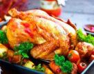 В Украине подешевела курятина