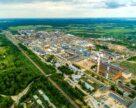 «Щекиноазот» приостанавливает строительство новых цехов аммиака и карбамида