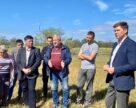 Лише в одному районі Одещини аграрії зазнали збитків на 574 млн грн
