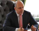 Міністром захисту довкілля та природних ресурсів стал Роман Абрамовський