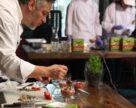 Встановлено рекорд «Наймасовіше приготування десерту «Трайфл БКК онлайн»