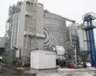 Элеваторы Grain Alliance за сезон обработали 65 тысяч тонн зерна