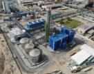 На Navoiyazot запущена линия по производству азотной кислоты