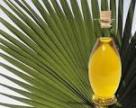Украина в мае резко уменьшила объемы импорта пальмового масла