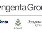 Syngenta AG, ADAMA і аграрний підрозділ Sinochem віднині працюють як Syngenta Group