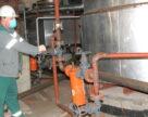 На «ВМУ» готовятся к пуску новой линии по производству NPKS-удобрений