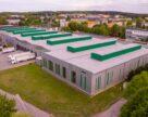 Intermag открыл производство биопрепаратов и бактериальных удобрений на юге Польши