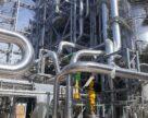 На «Навоиазот» запущено новое производство аммиака и карбамида