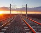 Объемы перевозок украинского зерна по железной дороге в августе выросли до 3,7 млн т
