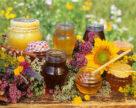 За три літри меду в Україні просять 450 грн