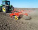 Программа компенсации стоимости сельхозтехники помогла прибрести украинским аграриям 2411 единиц техники