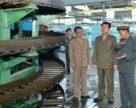 Взрыв на заводе азотных удобрений в Северной Корее унес жизнь 8 людей