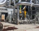 «Навоиазот» вернет иностранцев на стройплощадку новых цехов аммиака-карбамида уже в сентябре