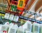 Экспорт удобрений из России: продаж больше – поступлений меньше
