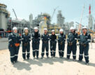 BFI приближается к завершению нового проекта аммиака-карбамида в Брунее