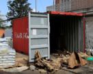 В контейнере с удобрениями, отгруженными из Сербии в Парагвай, нашли тела семи человек
