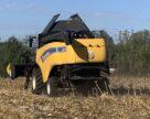 Украинские аграрии собрали 70,5млн тосновных культур с площади 21,8млн га