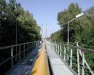 ДП «Укрхімтрансаміак» встановило два абсолютні рекорди з транзитного транспортування аміаку