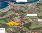 Strike Energy планирует построить завод по выпуску аммиака и карбамида в Австралии