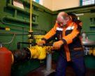 «Дніпропетровськгаз» розпочав поетапне обмеження газу для «Дніпроазоту»