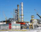 Запуск нового производства метанола на «Щекиноазот» запланирован на осень