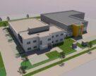 Почалося будівництво комплексного науково-дослідного центру компанії Corteva Agriscience в місті Ешбах, Німеччина