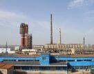 Северодонецкий «АЗОТ» в январе выпустил 97 тыс. тонн удобрений