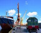 Порт «НІКА-ТЕРА» в 1 кварталі обробив 1,4 млн тонн вантажів