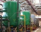Сєвєродонецький азот збільшив обсяг виробництва добрив на 47,4%