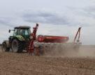 На полях AgriLab Farming стартувала посівна із застосуванням точного землеробства