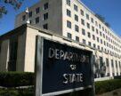 США возобновляют санкции против белорусских предприятий нефтехимической отрасли.