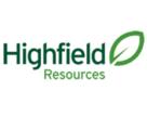 Highfield Resources (HR) сообщила о подвижках в проекте по добыче калия
