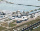 в Чаплине (Саскачеван) начнут строительство завода по производству сульфата калия