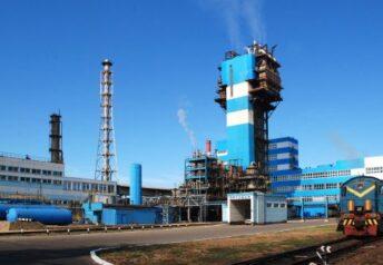 россошанский завод минудобрения