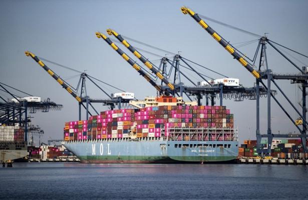 порт пекин