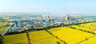 Henan Xinlianxin Chemicals Group