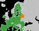 ЕС вводят санкции против Беларуси за посадку самолета Rayanair