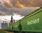 Nutrien заявил о росте производства хлористого калия