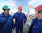 Черкаський Азот завершив ремонт найбільшого агрегату аміаку