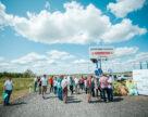 Аргентинські інноваційні добрива від Spraytec вже в Україні