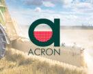 «Акрон» успешно провел полевые испытания сложных удобрений NPK в Аргентине