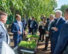 В Тюменской области создали первый карбоновый полигон